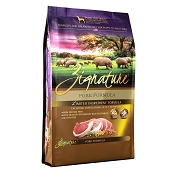 Zignature Pork Limited Ingredient Formula Grain-Free Dry Dog Food, 25-lb Bag