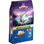 Zignature Small Bites Grain-Free Trout & Salmon Meal Dry Dog Food, 12-lb Bag