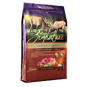 Zignature Venison Limited Ingredient Formula Grain-Free Dry Dog Food, 25-lb Bag