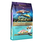 Zignature Whitefish Limited Ingredient Formula Grain-Free Dry Dog Food, 25-lb Bag