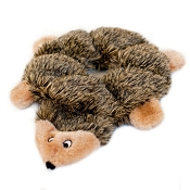 ZippyPaws Loopy Hedgehog Squeaky Dog Toy