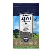 Ziwi Air-Dried Beef Recipe Food For Dogs, 8.8-lb Bag