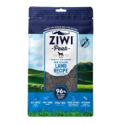 Ziwi Air-Dried Lamb Recipe Food For Dogs, 16-oz Bag