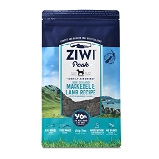 Ziwi Air-Dried Mackerel & Lamb Recipe Food For Dogs, 16-oz Bag