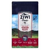 Ziwi Air-Dried Venison Food For Dogs, 5.5-lb Bag