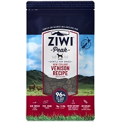 Ziwi Air-Dried Venison Food For Dogs, 2.2-lb Bag