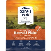 Ziwi Peak Provenance Air-Dried Hauraki Plains Recipe Dog Food, 2-lb Bag
