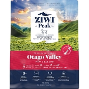 Ziwi Peak Provenance Air-Dried Otago Valley Recipe Dog Food, 2-lb Bag