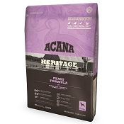 ACANA Heritage Feast Formula Grain Free Dry Dog Food, 13-lb Bag