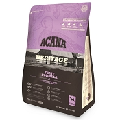 ACANA Heritage Feast Formula Grain Free Dry Dog Food, 4.5-lb Bag