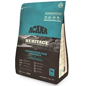 ACANA Heritage Freshwater Fish Formula Grain Free Dry Dog Food, 4.5-lb Bag