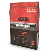 ACANA Heritage Red Meat Formula Grain Free Dry Dog Food, 13-lb Bag