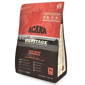 ACANA Heritage Red Meat Formula Grain Free Dry Dog Food, 4.5-lb Bag