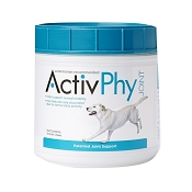 ActivPhy Joint Original Soft Chew Dog Supplement, 75 Count