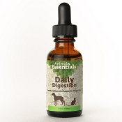 Animal Essentials Daily Digestion Dog and Cat Supplement, 1-oz Bottle