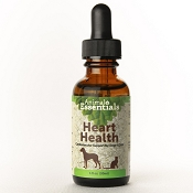 Animal Essentials Heart Health with Hawthorn Dog & Cat Supplement, 1-oz