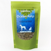 Animal Essentials Organic Ocean Kelp Supplement for Dogs, Cats & Horses