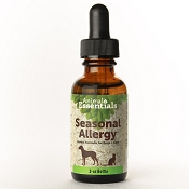 Animal Essentials Seasonal Allergy Dog & Cat Herbal Supplement, 2-oz