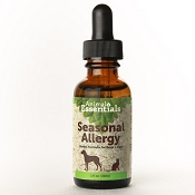 Animal Essentials Seasonal Allergy Dog & Cat Herbal Supplement, 1-oz