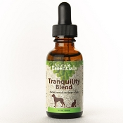 Animal Essentials Tranquility Dog & Cat Anxiety Supplement, 1-oz