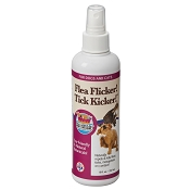 Ark Naturals Flea Flicker! Tick Kicker! Dog & Cat Spray