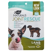 Ark Naturals Sea Mobility Joint Rescue Lamb Recipe Dog Treats