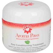 Aroma Paws Shea Butter Paw Conditioning Treatment for Dogs