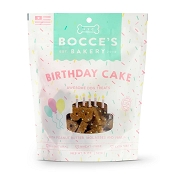 Bocce's Bakery Birthday Cake Dog Treats