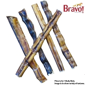 Bravo!  Jumbo Bully Stick Dog Treat