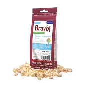 Bravo! Healthy Medley Mariner's Medley Freeze-Dried Cat Treats, 0.75-oz bag