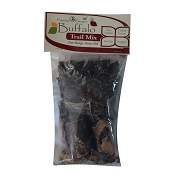 Canine Caviar Buffalo Trail Mix Dog Treats