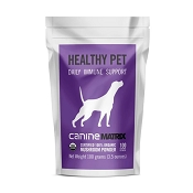 Canine Matrix Healthy Pet Supplement for Dogs, 100 Grams