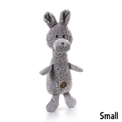 Charming Pet Scruffles Bunny Dog Toy, Small