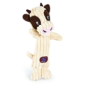 Charming Pet Tennis Heads Cow Dog Toy