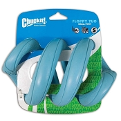 Chuckit! Floppy Tug Dog Toy, Small