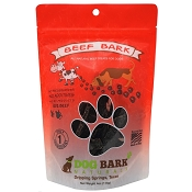 Dog Bark Naturals Beef Bark Dog Treats