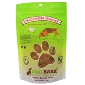 Dog Bark Naturals Chicken Bark Dog Treats