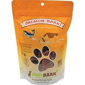 Dog Bark Naturals Salmon Bark Dog Treats