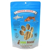 Dog Bark Naturals Shark Bark Dog Treats