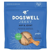 Dogswell Hip & Joint Chicken Recipe Jerky Dog Treats, 24-oz Bag