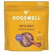 Dogswell Hip & Joint Duck Recipe Jerky Dog Treats, 20-oz Bag