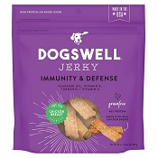 Dogswell Immunity & Defense Chicken Recipe Jerky Dog Treats, 24-oz Bag