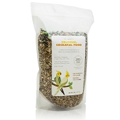 Dr. Harvey's Colossal Cockatiel Food, 4 lb