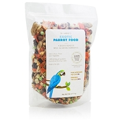 Dr Harvey's Exotic Parrot Food, 2-lb Bag