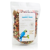 Dr Harvey's Exotic Parrot Food, 5 lb