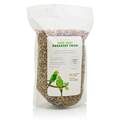 Dr Harvey's Our Best Parakeet Food, 2 lb