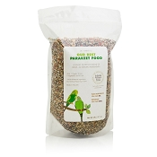 Dr. Harvey's Our Best Parakeet Bird Food, 4-lb Bag