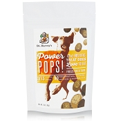 Dr. Harvey's Power Pops! Freeze-Dried Raw Green Tripe Dog Treats, 3-oz Bag