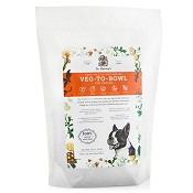 Dr. Harvey's Veg-To-Bowl Fine Ground Grain-Free Dog Food Pre-Mix, 3-lb Bag