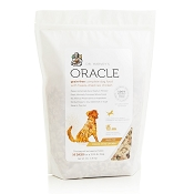 Dr. Harvey's Oracle Grain-Free Chicken Formula Freeze-Dried Dog Food, 3-lb Bag